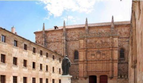 世界上最古老的五所大学,卡鲁因大学是世界上最古老的大学