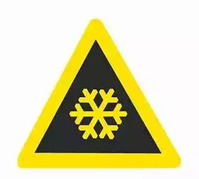 天气相关标志很简单,最后一个你确定知道?