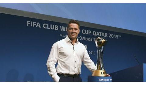 「世俱杯抽签」利物浦或对阵阿尔萨德