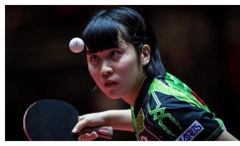 国乒收复失地!4冠提前到手,日本仅剩张本智和,伊藤美诚最开心