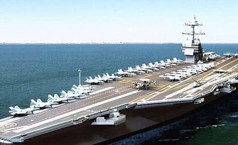 弥补遗憾!中国国产航母终于结束海试,官方宣布3个好消息!