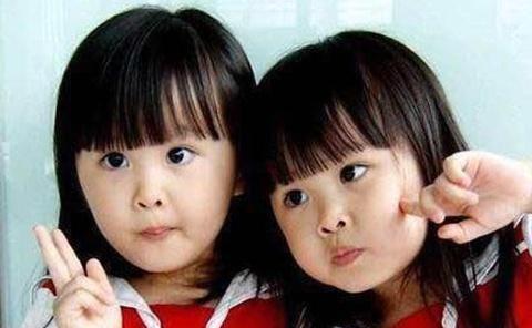 """还记得""""萝莉双胞胎""""吗?被清华大学录取,说长残的心里没点数?"""