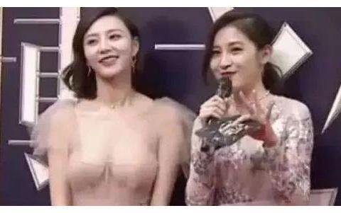王思聪前女友陈雅婷出席商业活动,透视装高调亮相,引热议