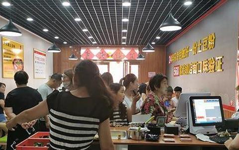 砂锅土豆粉店如何抓住消费者需求?