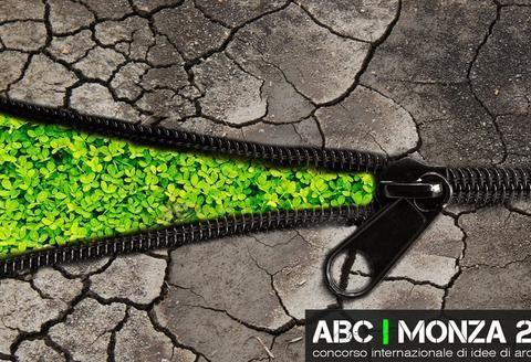 竞赛:ABC MONZA 2019国际开放建筑设计