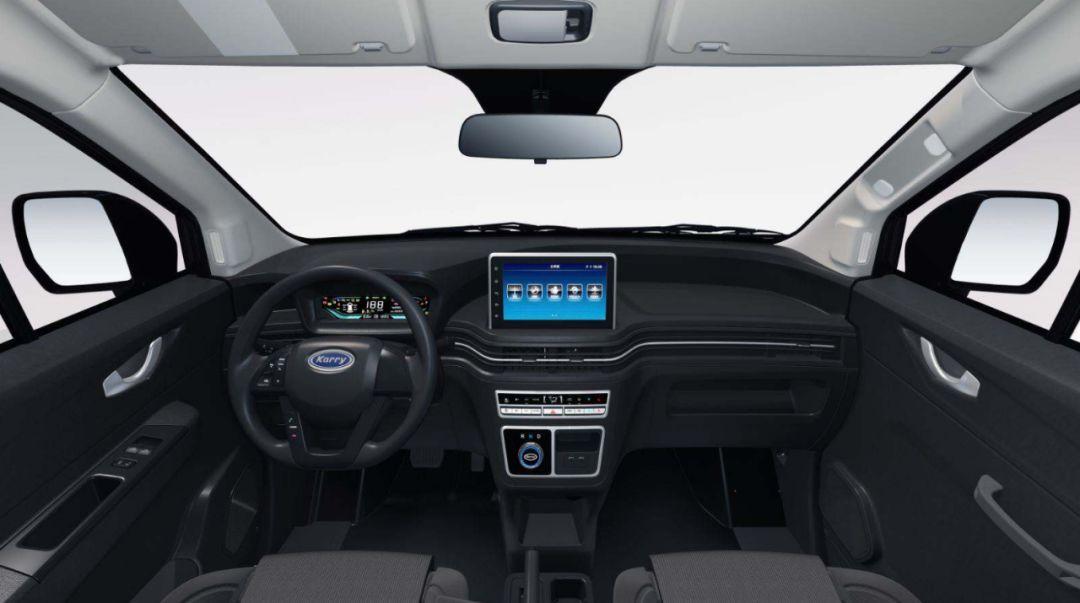 新能源商用车的难题在哪?续航短、舒适性差?看海豚EV怎么解决