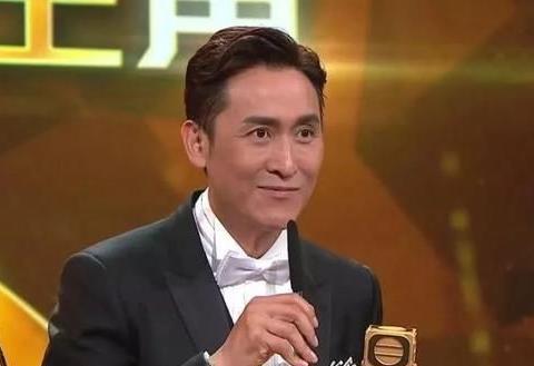 时隔20年再与欧阳震华合作!51岁TVB新晋视帝直言兴奋:非常期待