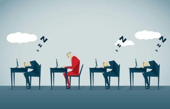职场中少得罪人的十个说话技巧,你会几个?
