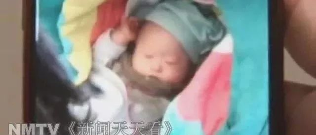 揪心!2个月大男婴遭遗弃!孩子父母你在哪里?!