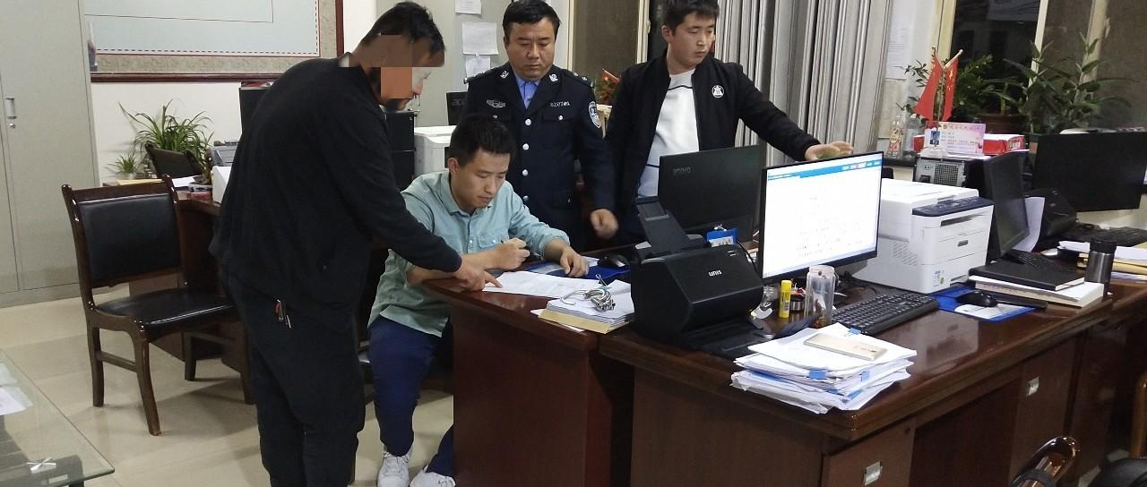 近日,陇南成县法院顺利执结一起民间借贷纠纷案件