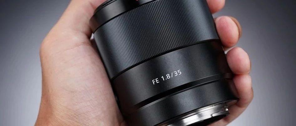 索尼FE 35mm F1.8  高性价比挂机镜头
