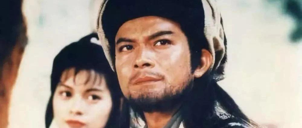 黄日华,37年漫漫侠客路,不强求才精彩
