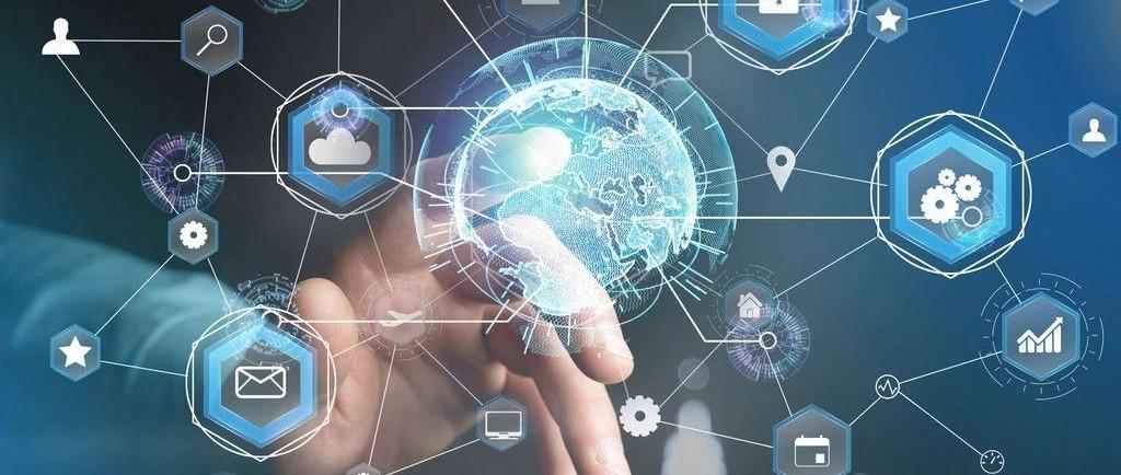 陈肇雄副部长署名文章《信息通信业:通达全国 连接世界》