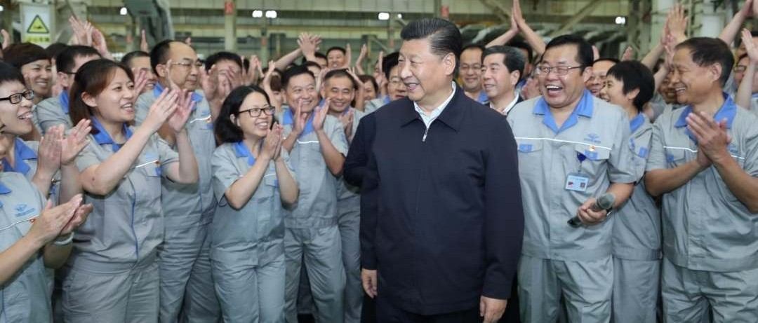 【视频】习近平总书记在河南考察回访记·郑州