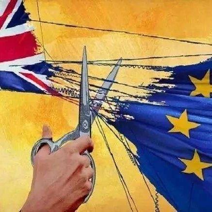 """面对英国""""脱欧"""" 日本或重评估对英40年押注"""