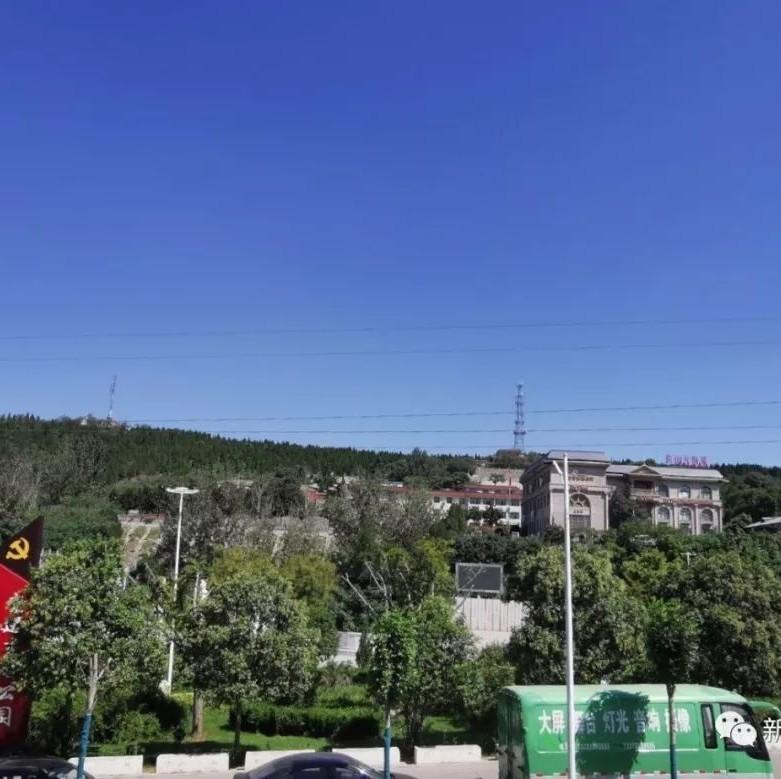 刚刚!郑州创建国家园林城市考核结果出炉!来看看咱新密排第几!