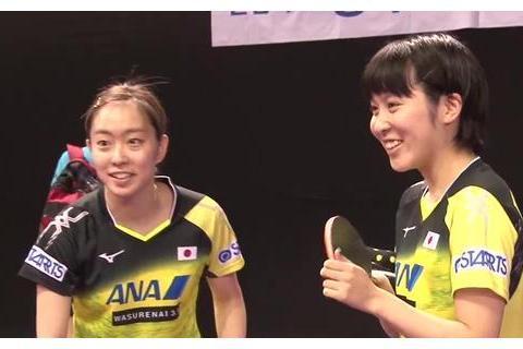 央视直播22日亚锦赛决赛时间,许昕再战张本智和,女双中国对日本