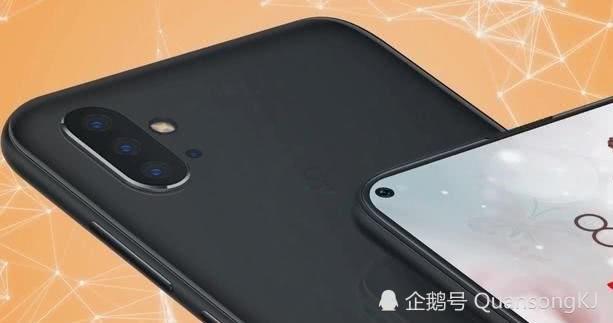 小米手机10曝光:支持5G真全面屏后置三摄加屏下指纹