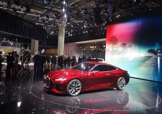 进军氢燃料电池车,宝马有动作,2022年要落地