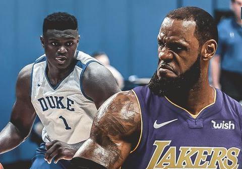 19-20赛季NBA30支球队:新奥尔良鹈鹕想复刻骑士2.0,不太可能