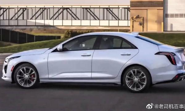 视频:ATS替代品2020款凯迪拉克CT4,带你全方位动鉴赏一下这款车