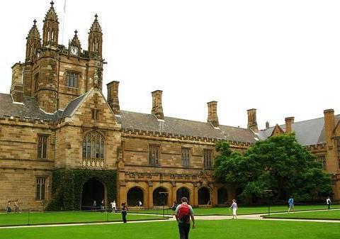 澳大利亚国立大学本科学制