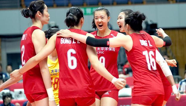 袁心玥朱婷双双获得26分!两位世界巨星带中国女排险胜巴西