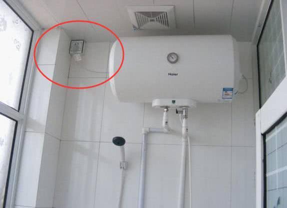 每次用完电热水器,插头还要不要拔下?师傅这样一说就懂了