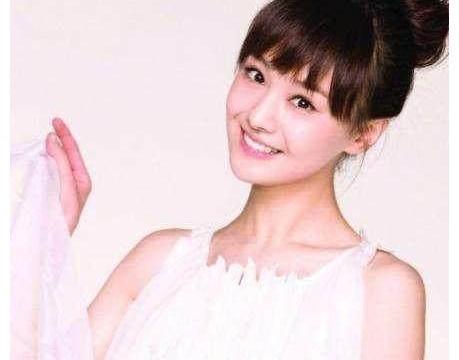 女星的18岁,张柏芝赵薇林心如郑爽刘亦菲薛佳凝贾静雯谁最清纯