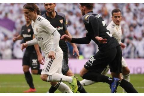 西甲赛程直播,西甲前瞻:塞维利亚VS皇家马德里