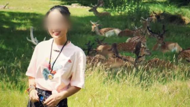 视频-成都26岁失联女教师已找到 家属称不愿透露过程