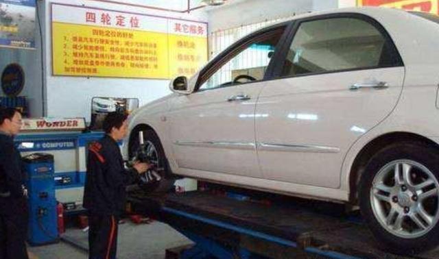 汽车轮胎的保养你知道多少?快看老司机是如何保养的