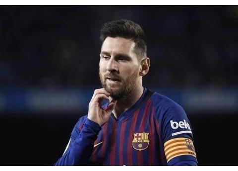梅西下周出席FIFA典礼,再次PK范迪克C罗,有望包揽三大奖