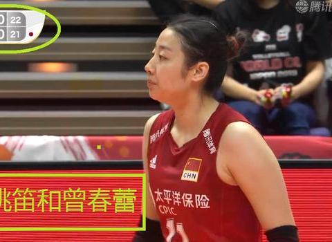 中国女排逆转巴西!朱婷袁心玥携手52分,谁注意赛后两人的互动