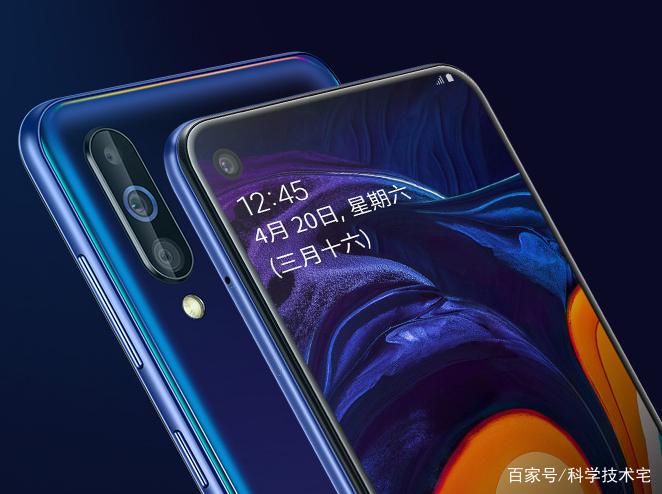 三星A系列全球市场大获成功,为何折戟中国市场,不敌国产手机?