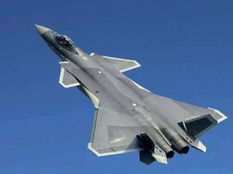"""科普:歼-20叫""""火焰獠牙""""这是北约给起的,来看看啥叫北约代号"""