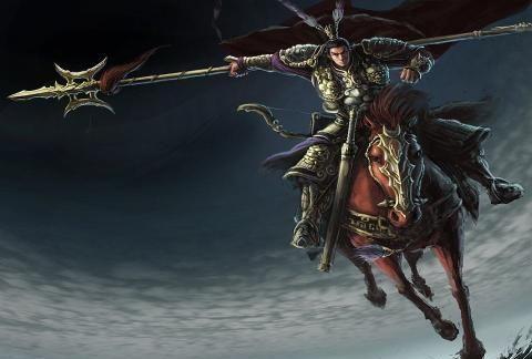 《王者荣耀》单打独斗十分平庸,但是团战表现十分优秀的英雄?