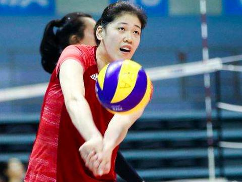 女排危难之际,郎平拿下奥运冠军却重用19岁天才,打美国怎么变?