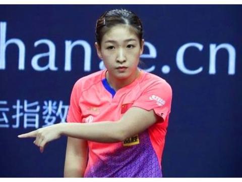 亚锦赛女单焦点赛,怎么评价刘诗雯势不可挡轻取陈梦晋级决赛呢?