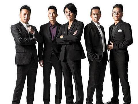 成龙邀请原班人马翻拍《古惑仔》,陈浩南要回来了