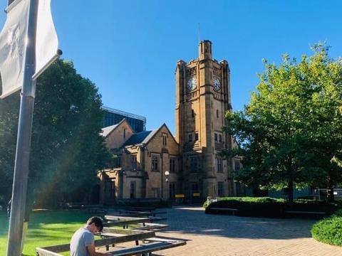 澳洲墨尔本大学工料测量专业
