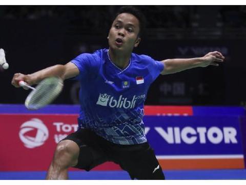 中羽赛决赛对阵:国羽3席位持平印尼压日本 提前锁混双冠军冲两冠