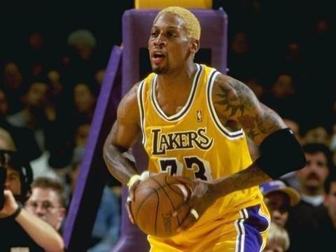 罗德曼凭什么看不起如今NBA的顶级球星?罗德曼一席话让球星汗颜