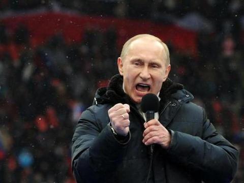 给我20年,还你一个强大的俄罗斯!北约:19年过去了变这样