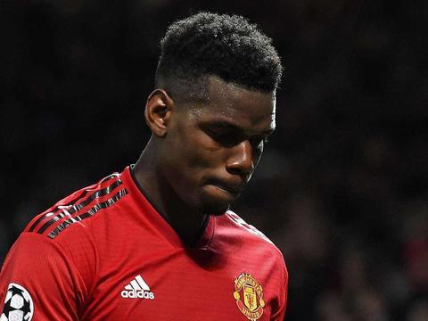 索帅重申博格巴很开心,1月不会离开曼联,球迷:打不进欧冠试试