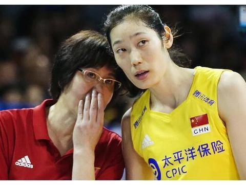 用实力说话!中国女排朱婷一条无字信息引一众大牌球星点赞