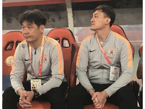 鲁能战平申花,李霄鹏感慨球员状态差,回应对手仅上双外援