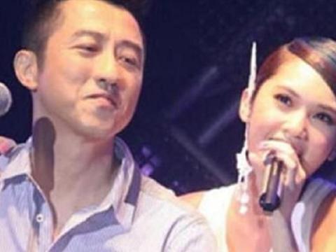庾澄庆与伊能静相伴23年,离婚后结识张嘉欣,交往1个月闪婚!