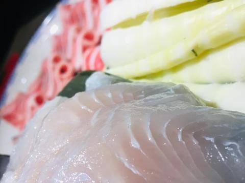 吃火锅不吃这些菜要被骂,荤素搭配有营养,重庆人看到都竖大拇指