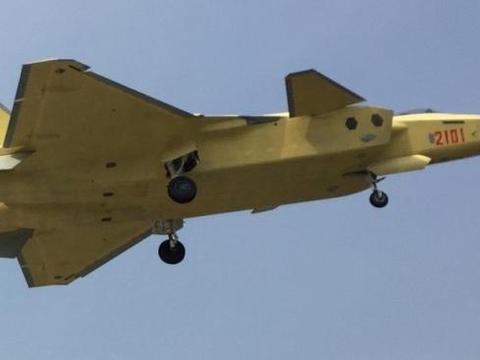 歼20的量产已成定局,F22所拥有的技术压制优势已失?